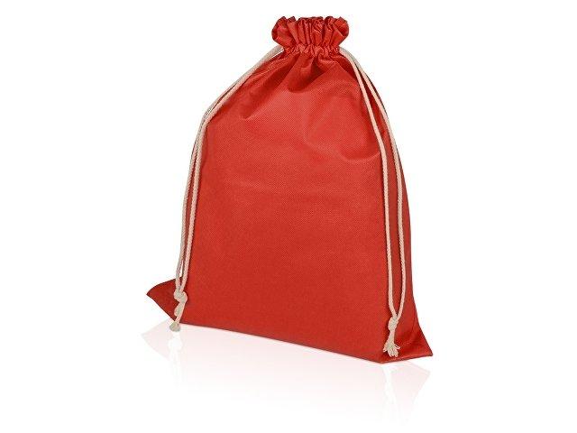 Мешок «Stuff» L, красный