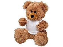 Плюшевый медведь с футболкой (арт. 10221200)