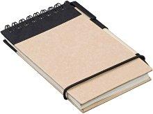 Блокнот А7 «Zuse» с ручкой (арт. 10626901)