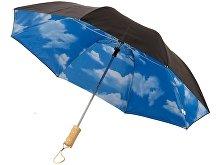 Зонт складной «Blue skies» (арт. 10909300)
