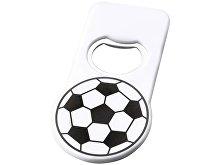 Футбольная открывалка с магнитом (арт. 11271900)