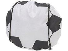 Рюкзак с принтом мяча (арт. 12034000)