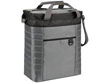 Стеганая сумка-холодильник «Quilted Event» (арт. 12036100)