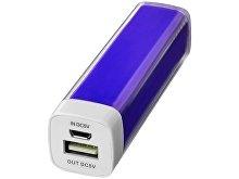 Портативное зарядное устройство «Flash», 2200 mAh (арт. 12357106)
