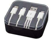 Набор кабелей для зарядки «Tril» 3 в 1 (арт. 13426200)
