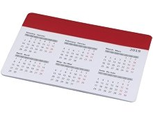 Коврик для мыши «Chart» с календарем (арт. 13496502)