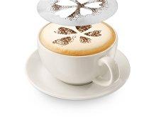 Набор трафаретов для кофе (арт. 135101), фото 5