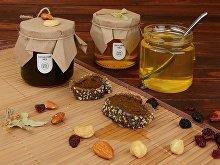 Мёд «Гречишный» в подарочной обертке (арт. 14512.01), фото 2