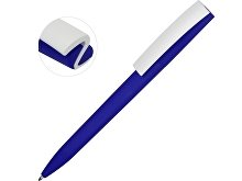 Ручка пластиковая soft-touch шариковая «Zorro» (арт. 18560.02)