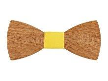 Галстук-бабочка «Classic», бук (арт. 21470)