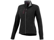 Куртка «Pitch» из микрофлиса женская (арт. 3348999L)