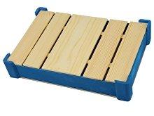 Подарочная деревянная коробка (арт. 625039)