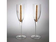 Набор бокалов для шампанского (арт. 65670)