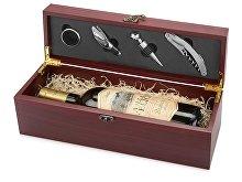 Подарочный набор для вина «Венге» (арт. 689819)