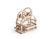 3D-ПАЗЛ UGEARS «Механическая Шкатулка» (арт. 70001), фото 3
