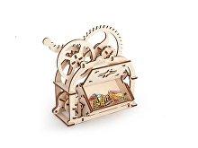 3D-ПАЗЛ UGEARS «Механическая Шкатулка» (арт. 70001), фото 4