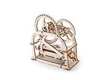 3D-ПАЗЛ UGEARS «Механическая Шкатулка» (арт. 70001), фото 6