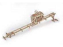 3D-ПАЗЛ UGEARS «Трамвай» (арт. 70008), фото 5