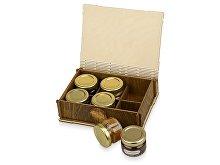 Подарочный набор «Sweetly» с мёдом и вареньем (арт. 700092)