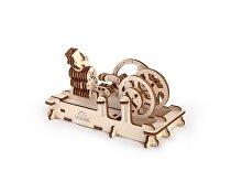 3D-ПАЗЛ UGEARS «Двигатель» (арт. 70009)
