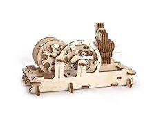 3D-ПАЗЛ UGEARS «Двигатель» (арт. 70009), фото 4