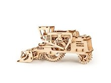 3D-ПАЗЛ UGEARS «Комбайн» (арт. 70010), фото 6