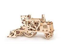 3D-ПАЗЛ UGEARS «Комбайн» (арт. 70010), фото 7