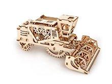 3D-ПАЗЛ UGEARS «Комбайн» (арт. 70010), фото 8