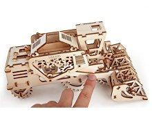 3D-ПАЗЛ UGEARS «Комбайн» (арт. 70010), фото 9