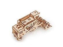 3D-ПАЗЛ UGEARS «Комбайн» (арт. 70010), фото 10