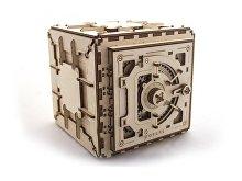 3D-ПАЗЛ UGEARS «Сейф» (арт. 70011)