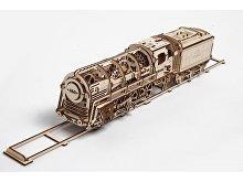 3D-ПАЗЛ UGEARS «Поезд» (арт. 70012), фото 4