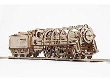 3D-ПАЗЛ UGEARS «Поезд» (арт. 70012), фото 5