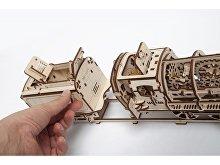 3D-ПАЗЛ UGEARS «Поезд» (арт. 70012), фото 7