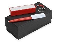 Подарочный набор Essentials Umbo с ручкой и зарядным устройством (арт. 700301.01)