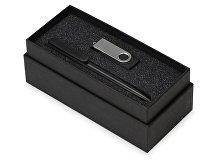 Подарочный набор Qumbo с ручкой и флешкой (арт. 700303.07), фото 2