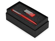 Подарочный набор Skate Mirror с ручкой и флешкой (арт. 700304.01), фото 2