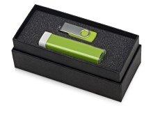 Подарочный набор Flashbank с флешкой и зарядным устройством (арт. 700305.03), фото 2
