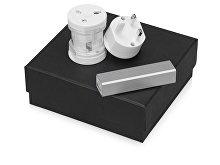 Подарочный набор Charge с адаптером и зарядным устройством (арт. 700311.00)