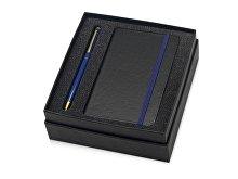 Подарочный набор Reporter с ручкой и блокнотом А6 (арт. 700314.02)