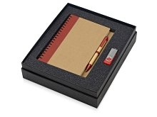 Подарочный набор Essentials с флешкой и блокнотом А5 с ручкой (арт. 700321.01), фото 2