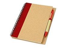 Подарочный набор Essentials с флешкой и блокнотом А5 с ручкой (арт. 700321.01), фото 7
