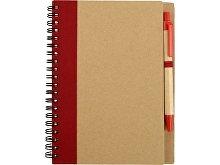 Подарочный набор Essentials с флешкой и блокнотом А5 с ручкой (арт. 700321.01), фото 9