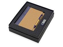 Подарочный набор Essentials с флешкой и блокнотом А5 с ручкой (арт. 700321.02), фото 2