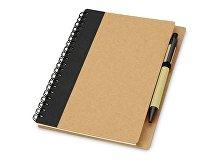 Подарочный набор Essentials с флешкой и блокнотом А5 с ручкой (арт. 700321.07), фото 7