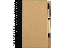 Подарочный набор Essentials с флешкой и блокнотом А5 с ручкой (арт. 700321.07), фото 9