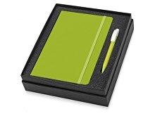Подарочный набор Uma Vision с ручкой и блокнотом А5 (арт. 700325.03)
