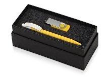 Подарочный набор «Uma Memory» с ручкой и флешкой (арт. 700337.04), фото 2