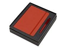 Подарочный набор Vision Pro soft-touch с ручкой и блокнотом А5 (арт. 700341.01)