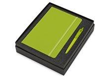Подарочный набор Vision Pro soft-touch с ручкой и блокнотом А5 (арт. 700341.03)